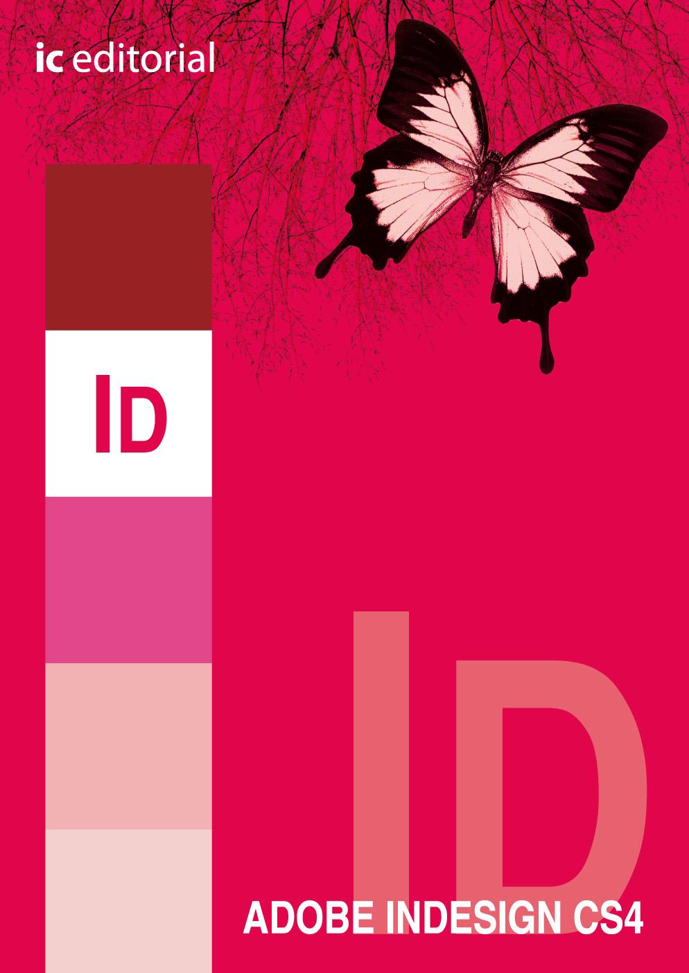 Adobe indesign cs 4