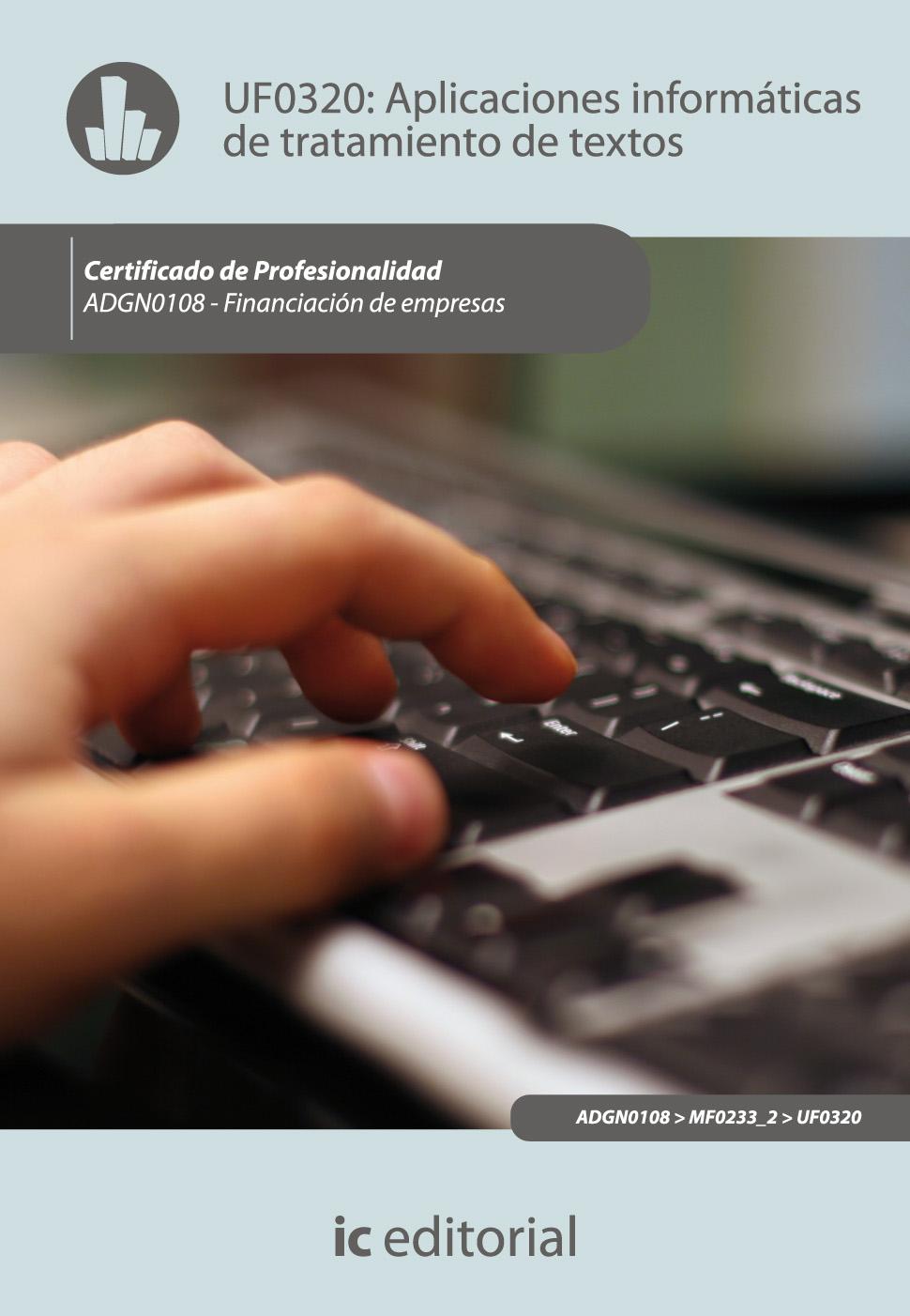 UF0320 promociones en espacios comerciales. comt0411 - gestión comercial de ventas