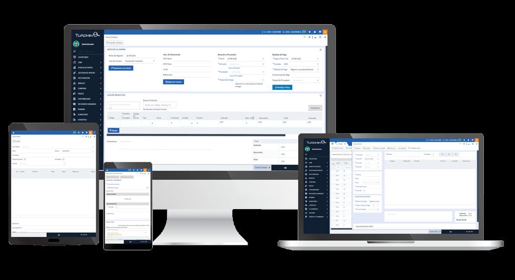 Catálogo de contenidos, plataformas y herramienta de autor