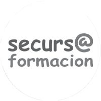 Logo Secursa centro de formacion cliente de innovacion y cualificacion