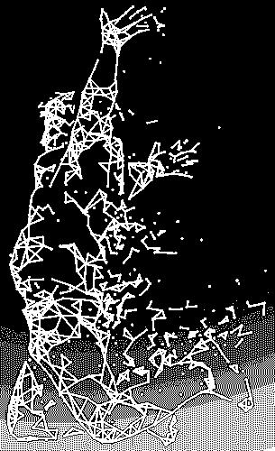 Animación Sputnic