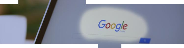 21 años desde que Google se integrara en internet