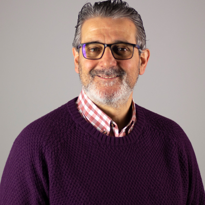 Miguel Ángel Sánchez Maza