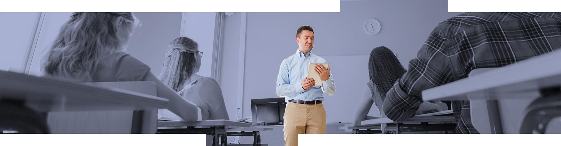 ¿Quieres mejorar los servicios de tu centro? Te proponemos