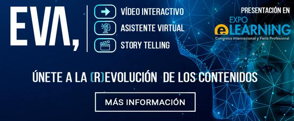 EVA LA revolución de los contenidos eLearning